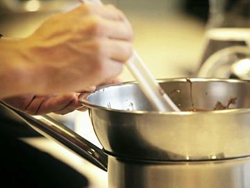 Nestle cailler atelier du chocolat
